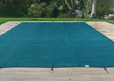 copri-piscina